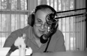 Mark Radio Pic